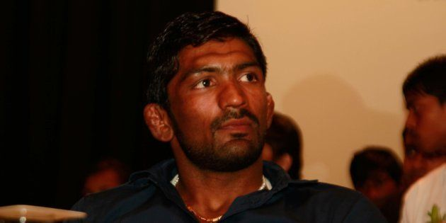 Anyone Misbehaving With Our Soldiers Should Be 'Shot Dead', Says Yogeshwar