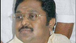 AIADMK General Secretary Dinakaran Booked For Allegedly Offering Bribe Over Party