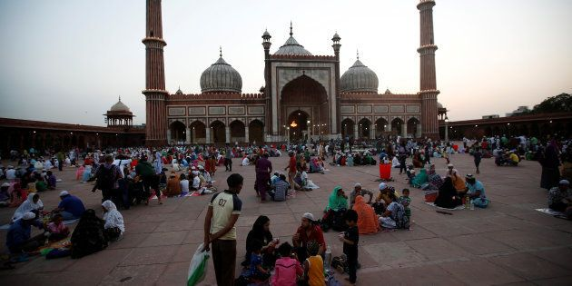 Mosques Cause Noise Pollution, According To A Class VI ICSE