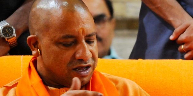 Yogi Adityanath Is Right To Cut Down School Holidays In UP, But It's Not