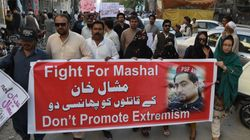 Mashal Khan Wasn't Killed Just By The Mob That Lynched