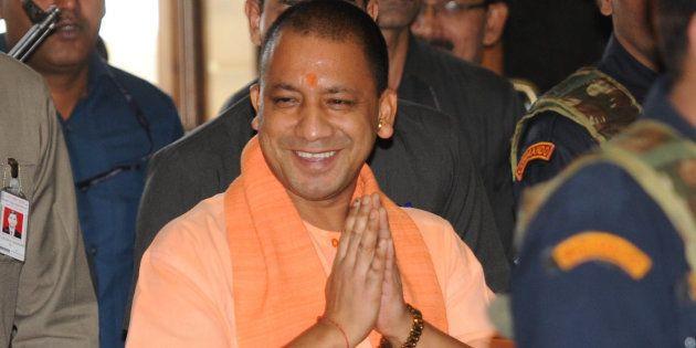 Congress Slams Yogi Adityanath's Article For Disrespecting Women, Demands An