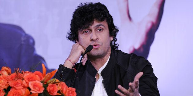 The Whataboutery Following Sonu Nigam's Complaint About Azaan Shows That As A Society We Are Tone-Deaf...