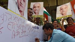 PIL Filed In Delhi High Court Seeking Response From Centre Over Kulbhushan Jadhav's