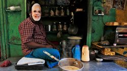 Tea Stall Where PM Modi Reportedly Worked To Become Tourist