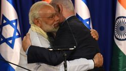 The Morning Wrap: Modi Meets His 'Dost' In Israel; China Says No Scope For
