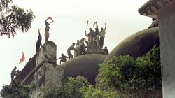 LK Advani, Uma Bharti, Murli Manohar Joshi To Stand Trial In Babri Masjid Demolition