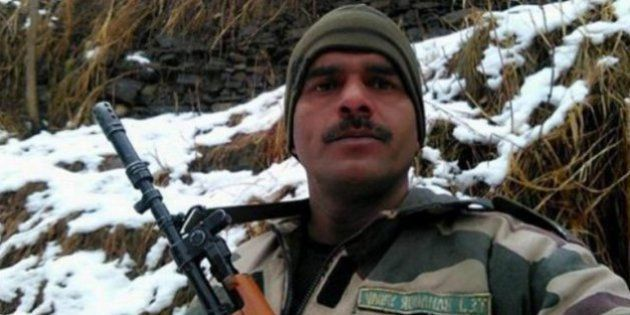BSF Sacks Constable Tej Bahadur Yadav Who Took To Social Media To Complain About Bad