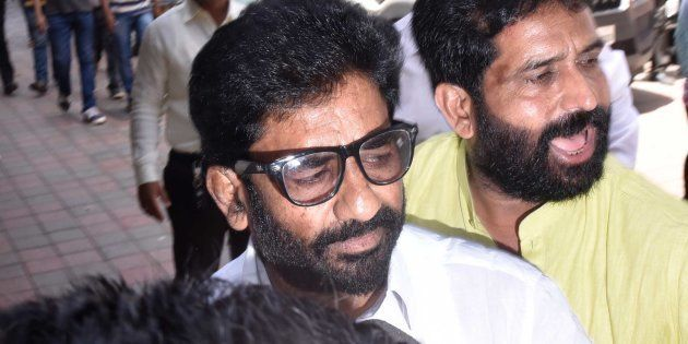 Why Hasn't The Delhi Police Taken Any Action Against Shiv Sena MP Gaikwad: Air