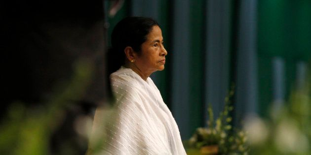 Let's Not Read Too Much Into Mamata's Resignation