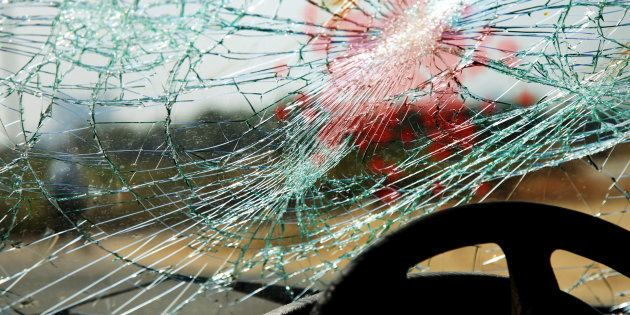 Car Driven By Class 12 Student Runs Over Five People In Delhi, Two