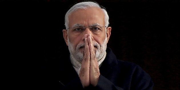 PM Modi Is Pleasantly Thoughtful In His Gifts To Foreign