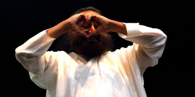 You Have No Sense Of Responsibility, NGT Slams Sri Sri Ravi Shankar Over Yamuna Plains