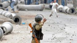 With A Traditional Weapon, Madhya Pradesh Tribals Offer To Solve The Stone Pelting Problem In