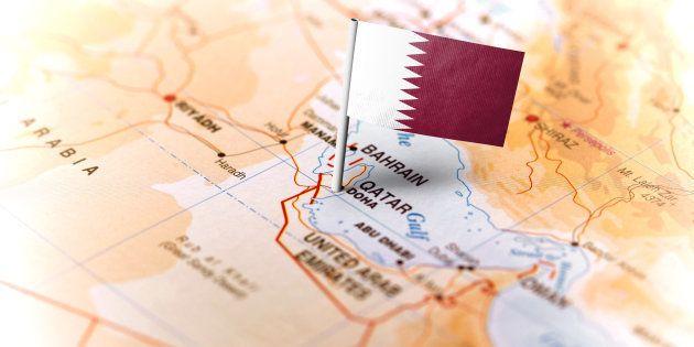 The Qatar Blockade Is Unislamic And