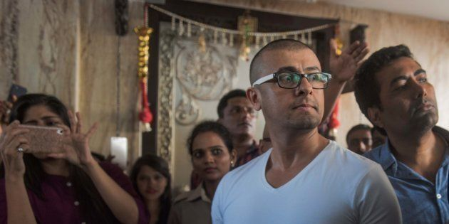 If A Tweet By Sonu Nigam Can Divide Us, Then We Should Really