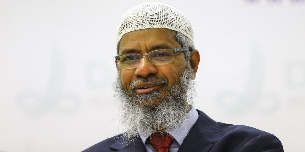 Non-Bailable Warrant Issued Against Controversial Preacher Zakir