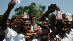 The Morning Wrap: Turmoil In Tamil Nadu; Soldiers On Weight