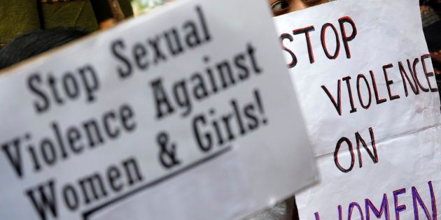 College Student Allegedly Gang Raped In A Moving Car In