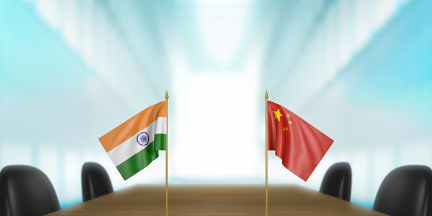 India Foundation Cancels Visit To China After Visa Denied To 2 Junior