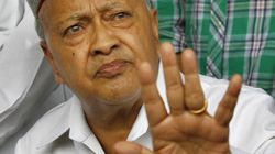 Himachal Pradesh CM Virbhadra Singh Questioned By ED For Over 9 Hours In Money Laundering