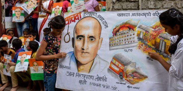 Pakistan Calls India's Reaction To Kulbhushan Jadhav's Conviction