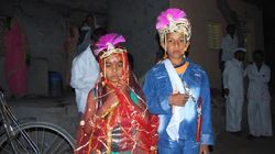Breaking The Norm Of Child Marriage Is Still A Hard Task In Uttar