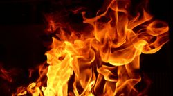 Mother Set Ablaze Outside Her Home In Mumbai Trying To Save Daughter From Deranged