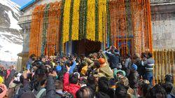 Communal Tension Grips Uttarakhand Town Over 'Offensive' Facebook Post On Kedarnath
