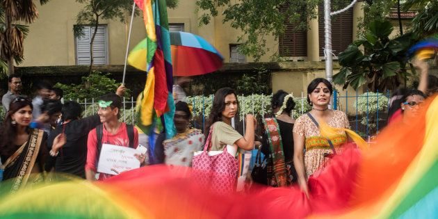 Once Forced To Beg, Transgender Activist In Bengal Appointed To National Lok Adalat
