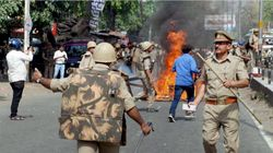 Two FIRs Registered After Violence Breaks Out In Saharanpur Over Ambedkar Jayanti