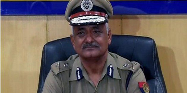 Those Indulging In 'Gundagardi' Will Be Dealt Without Mercy, Even VIPs Won't Be Spared, Says New UP Police...