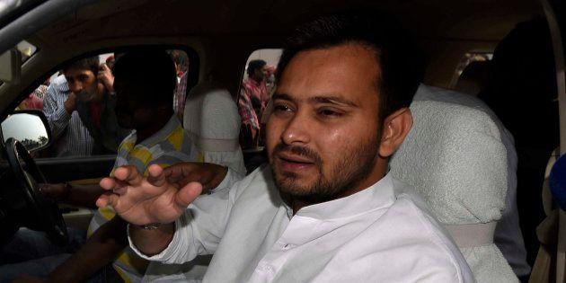Tejashwi Yadav Will Not Resign, Attempt To Break Alliance Will Fail: