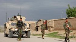 140 Soldiers Killed In Taliban Attack On Afghan Military