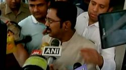 AIADMK Leader TTV Dinakaran Questioned By Delhi Police Over Bribery