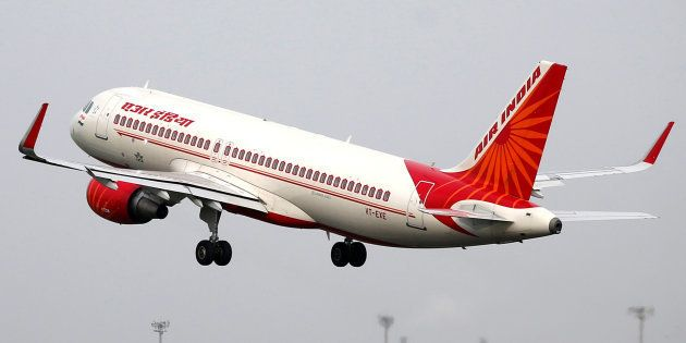 Air India Won't Serve Non-Vegetarian Food On Domestic Economy And Twitter Can't Handle