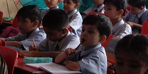 Some Mumbai Schools Are Asking Students To Not Use 'Made In China'