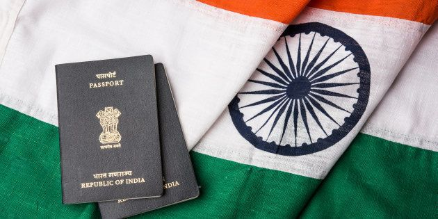 You Can Now Apply For Passport In Hindi As