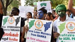 After CM Palanisamy's Assurance, Tamil Nadu Farmers Suspend Their Strike In Delhi Till May