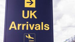 38 Indians Detained In United Kingdom For Visa Breach In Factory