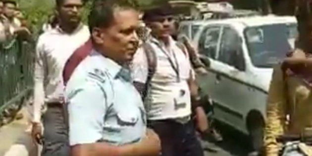 3 Arrested For Allegedly Assaulting IAF Officer In Delhi's Sangam