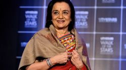 When Asha Parekh Wanted To 'Upgrade' Her Padma, But Nitin Gadkari Did Not Keep His