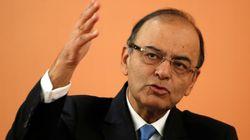 Finance Minister Arun Jaitley Raises H-1B Visa Issue With US
