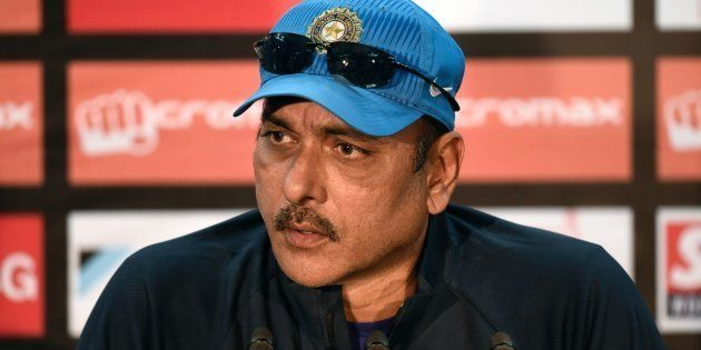 Ravi Shastri Appointed Head Coach, Zaheer Khan Bowling Coach Of Indian Men's Cricket