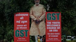 GST: Short-Term Pain Will Be Outweighed By Multiple