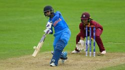 Mithali Raj Creates History By Scoring The Most Number Of Runs In Women's
