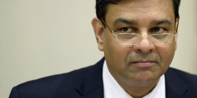 Eight Months On, Urjit Patels Says RBI Is Still Counting Demonetised
