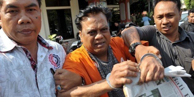 Chhota Rajan, 3 Retired Govt Officials Convicted In Fake Passport