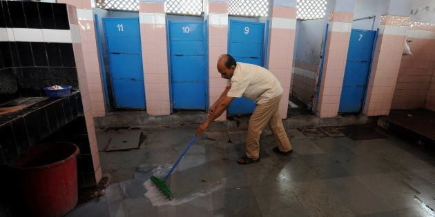 333 Public Toilets In Delhi Can Now Be Located On Google