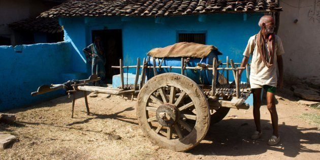 These UP Villages Were 'Adopted' By BJP Leaders—Only To Be Neglected And
